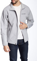 Columbia Omni-Shield Protected Long Sleeve Jacket