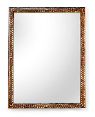 Chelsea House Henry Oversize Wall Mirror - Natural