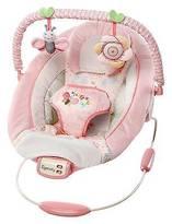 Ingenuity Ingenuity; Cradling Bouncer - Sunny Snuggles