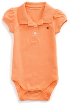 Tommy Hilfiger Final Sale-Classic Polo Onesie