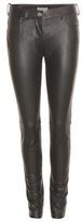 Balenciaga Leather Trousers
