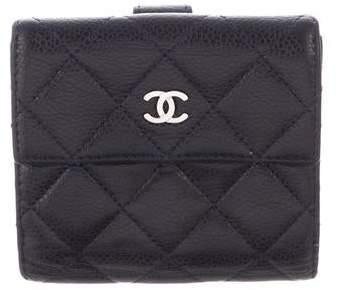 1a020f4643d7 Chanel Women's Wallets - ShopStyle