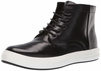 Kenneth Cole New York Men's The Mover Boot Fashion