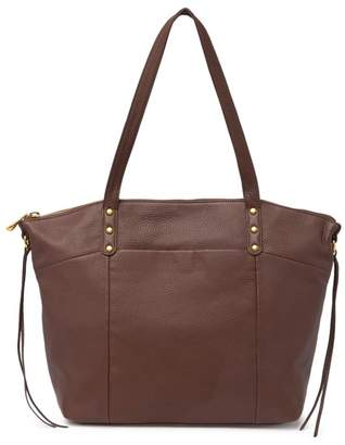 Hobo Dustin Leather Shoulder Bag