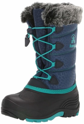 Kamik Snowgypsy3 Snow Boot