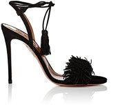 Aquazzura Women's Wild Thing Sandals