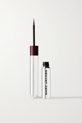 Marc Jacobs Beauty Highliner Liquid-gel Eyeliner - Berry Deep 46