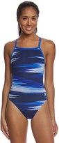 Speedo Endurance+ Women's Havoc State Flyback One Piece Swimsuit 8155664