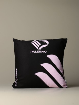 Palermo Pillow With Eagle Emblem