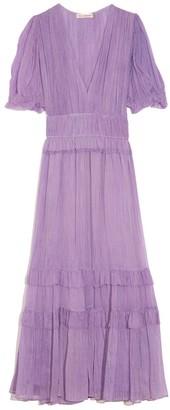 Ulla Johnson Elodie Dress in Lavender