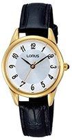 Lorus Ladies Watch XS Classic Analogue Leather RRS98UX9 Quartz