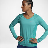 Nike Miler Women's Long Sleeve Running Top