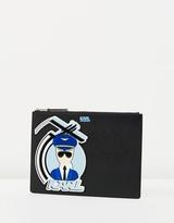 Karl Lagerfeld K/Jet Big Pouch