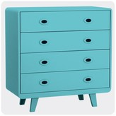 Laurette You and Me Chest of Drawers -
