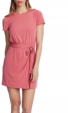 1 STATE Belted Knit Dress