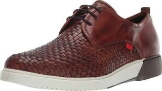 Marc Joseph New York Men's Leather Tribeca Sneaker