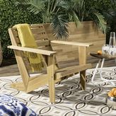 west elm Lanty Adirondack Chair