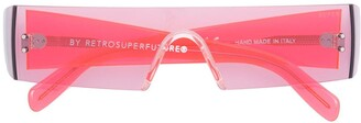 RetroSuperFuture SUPER BY Vision glasses