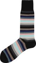 Striped Thol Socks