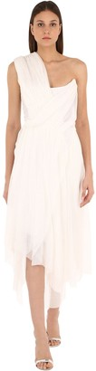 Vivienne Westwood Cotton Tulle Dress