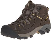 Keen Men's Targhee II Mid Wide Hiking Shoe