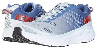 Hoka One One Clifton 6 (Plein Air/Moonlight Blue) Women's Running Shoes
