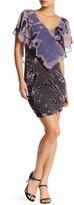 Gypsy 05 Gypsy05 Flounce Shirred Minidress
