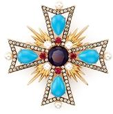 Nadri Cross Pin