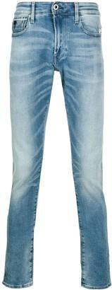 G Star Revend N skinny jeans