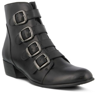Spring Step Rebeca Bootie