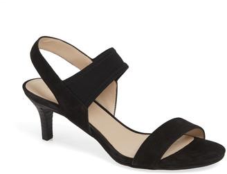 Pelle Moda Raye Sandal