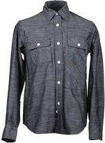 Woolrich WOOLEN MILLS Long sleeve shirts
