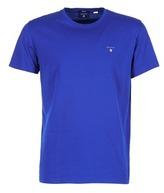 Gant THE ORIGINAL T-SHIRT Blue