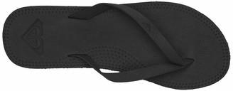 Roxy Women's Brinn Leather Sandal
