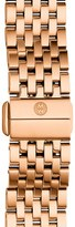 Michele Women's 'Deco Ii' 16Mm Bracelet Watch Strap