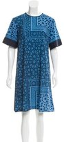 Preen Line Inas Knee-Length Dress w/ Tags