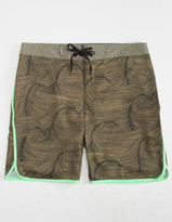 Hurley Phantom Brooks Mens Boardshorts