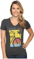 Life is Good Ride On Bike Cool Vee