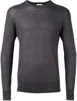 Ballantyne Maglia pullover - men - Silk/Linen/Flax - 48