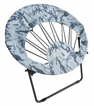 Grove Lane Abingd Bungee Papasan Chair Grovelane Upholstery Color: Camo