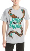 Freeze Men's Jake The Snake, Heather Grey
