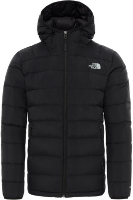 The North Face Lapaz Hooded Jacket - Black
