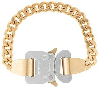Alyx chunky chain bracelet