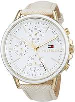 Tommy Hilfiger Women's Watch 1781790