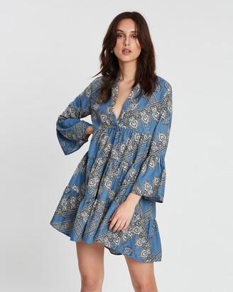 Only Onldiana Athena 3/4 Dress