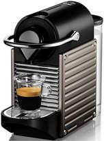 Nespresso C60/D60US Espresso Maker, Pixie Titan
