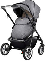 Silver Cross Pioneer Exclusive Package Pushchair, Monomarque