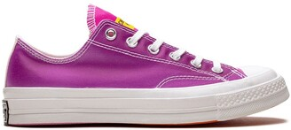 Converse x Chinatown Market Chuck Taylor All Star 70 low-top sneakers