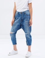 One Teaspoon Blue Rebel Kingpins Jeans