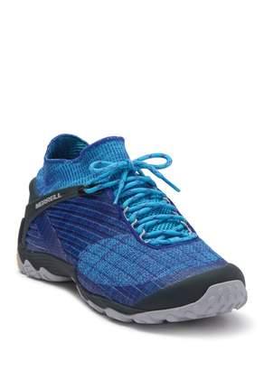 Merrell Cham 7 Knit Hiking Sneaker